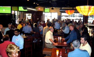 KCIT Networking Event