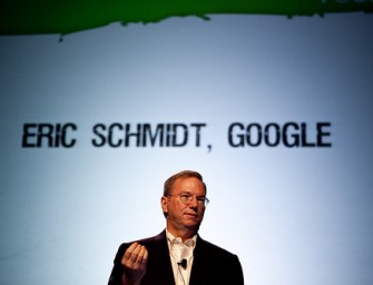 Google Fiber Kansas City Mentioned By Eric Schmidt! {Video}