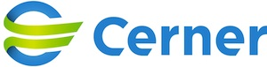 Cerner Logo - Sponsor for Kansas City IT Professionals