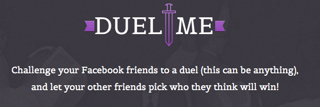 Duel Me