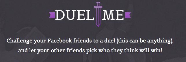 Duel Me