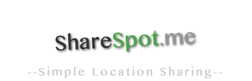 ShareSpot.me Logo