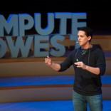 Scott Chacon, Chief Information Officer Of Github - Speaks At Compute Midwest