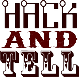 Hack And Tell Kansas City – A Show & Tell For Developers (March 22nd Edition)