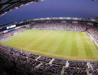 Hack Midwest 2013: Create Something Epic At Sporting Park!