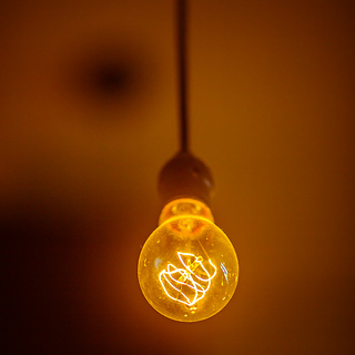 The Lightbulb
