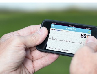 An EKG For Your Smartphone? This FDA Cleared Innovation Is The Future Of Mobile Health