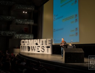 """Wade Foster – CEO, Zapier: """"The Future Of Work"""""""