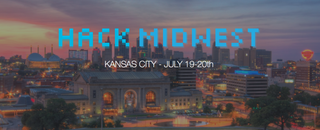 Hack Midwest- Kansas City Hackathon