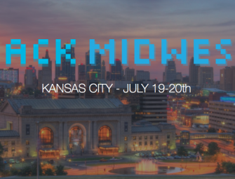 Hack Midwest Hackathon Updates: Bitcoin Miner, 3D Printing Pens, Drones, Robots & more!