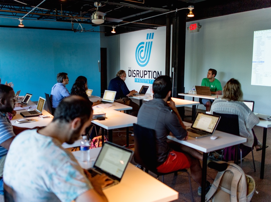 code school in kansas city