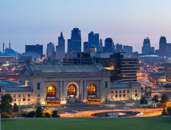 4 Top Companies Hiring For Tech Jobs In Kansas City