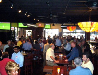 Follow up: KC IT Professionals September Happy Hour