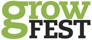 GrowFEST Logo