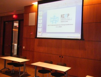 The IT community of KC takes a step forward….follow up: KC IT Professionals User Group Fair