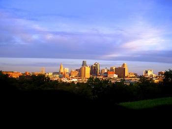 Kansas City Panorama