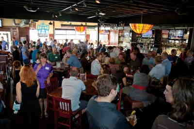 Kansas City Information Technology Professionals 3 Year Anniversary Happy Hour