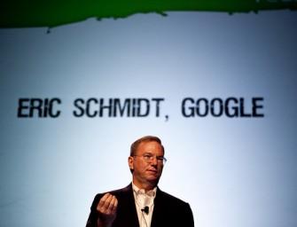 Google Fiber Kansas City Mentioned By Eric Schmidt! {Video}