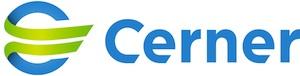 Cerner Logo - Sponsor for Kansas City IT Professionals