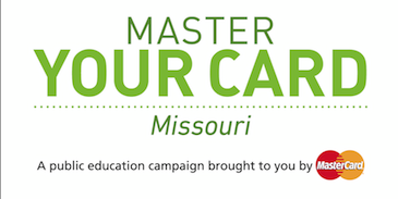 MasterYourCardMo Logo - Gold Sponsor for Kansas City IT Professionals