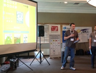 Hack The Midwest Winners (Part II) Include A Children's Literacy App