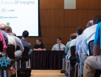 Panel Discussion: How Are Kansas City Companies Using Big Data? {Video}