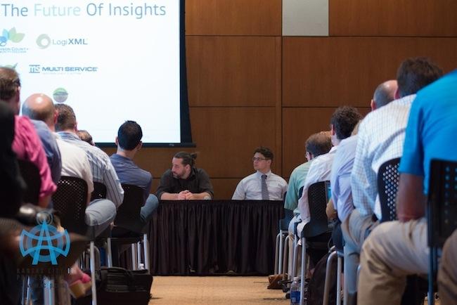 Kansas-City IT Professionals Big Data Panel - Technology Event