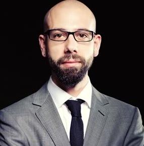 Ben Milne, Founder of Dwolla