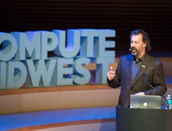 Compute Midwest 2013: Get Inspired w/ speakers from NASA, Reddit & more!