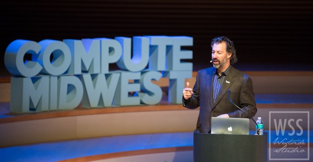 Dan Levin, Chief Operating Officer Of Box - Speaks At Compute Midwest