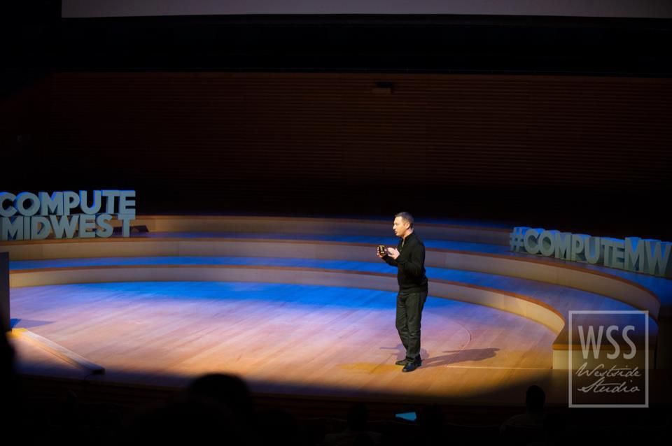 Zach Kaplan - CEO of Inventables