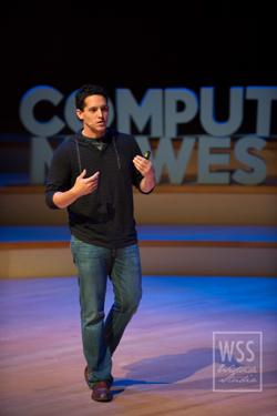 Scott Chacon - CIO of Github @ Compute Midwest