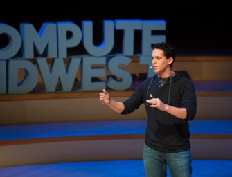 "Scott Chacon, CIO of Github, On The Future Of Work: ""Find Your Frustration And Fix It"" [Video]"