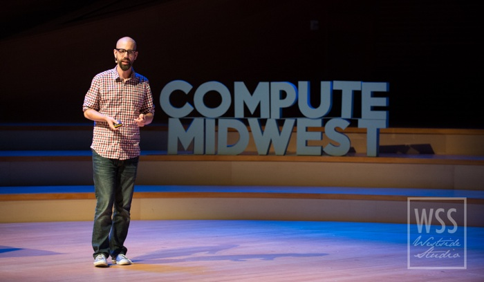 Ben Milne - Founder of Dwolla, Speaks @ Compute Midwest