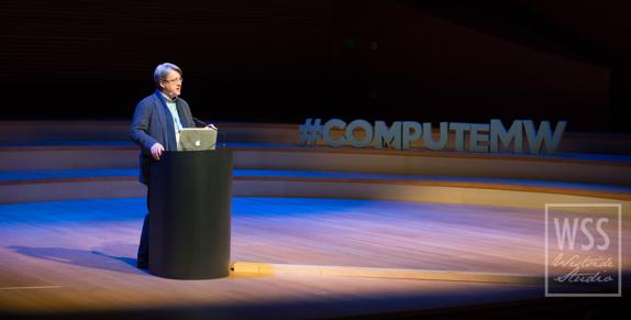 Jason Hoffman - Founder & CTO of Joyent, Speaks @ Compute Midwest