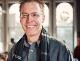 """Learn About A Future With """"The Internet Of Things"""" From Jeff Hagins, CTO of SmartThings At Compute Midwest"""