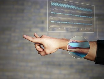 This Futuristic Armband Could Turn You Into Tony Stark….Almost
