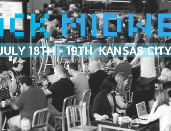 Hack Midwest 2015: Join Hundreds Of Developers & Build Awesome Apps In 24 Hours & Win Prizes!